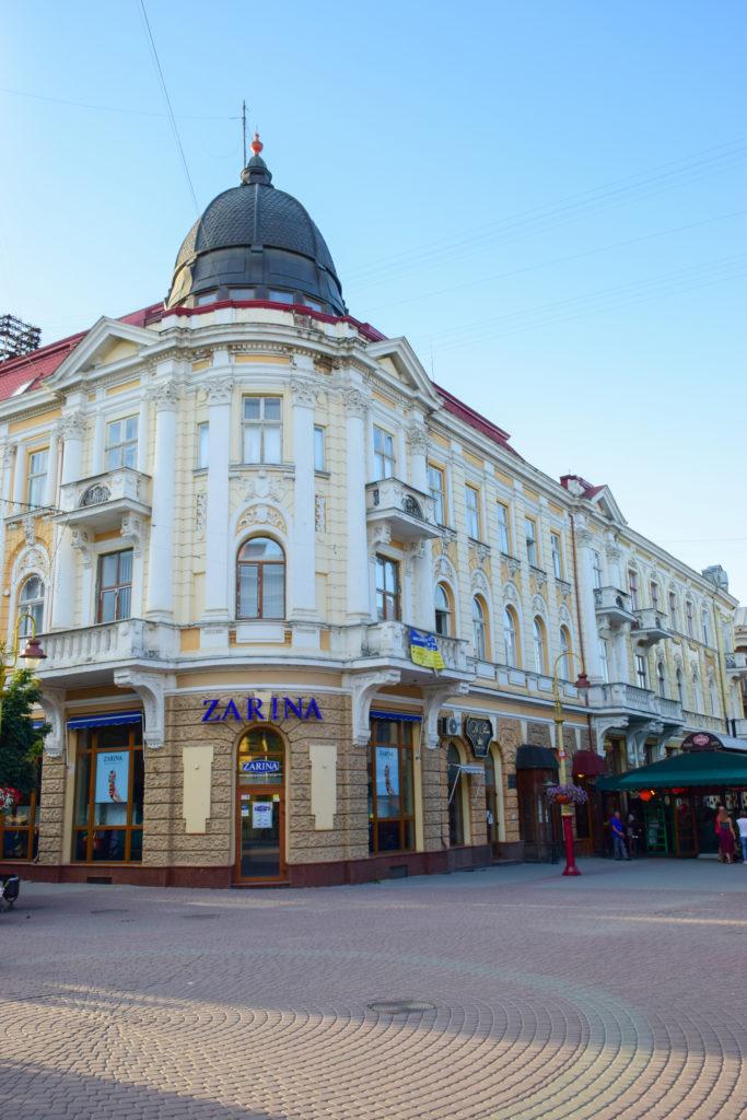 Dom Leona Grauera (Dzielnica Bankowa)